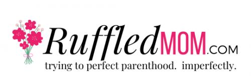 Ruffled Mom